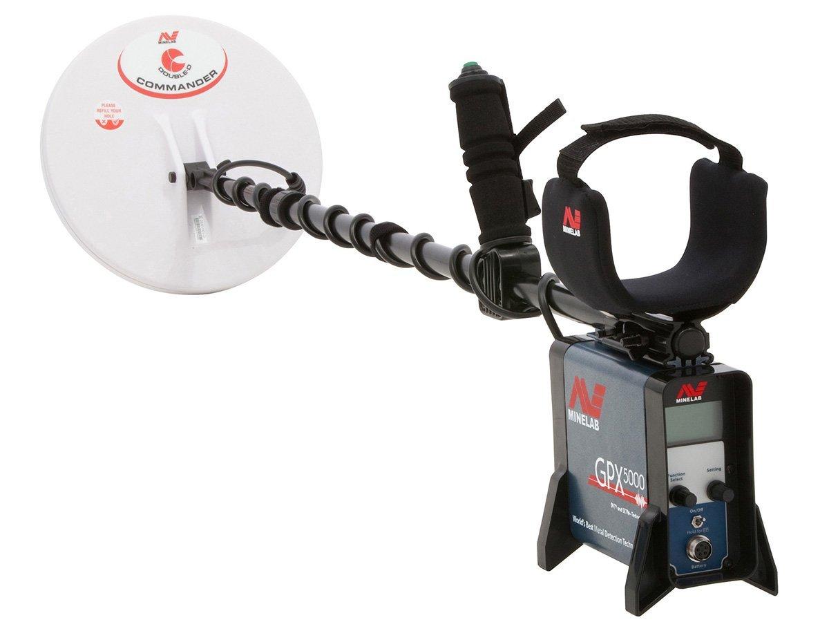 Minelab GPX5000 Metal Detector Review - Mr Metal Detector