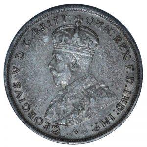 EdwardVS VII D G BRITT OMN REK F D IND IMP 2