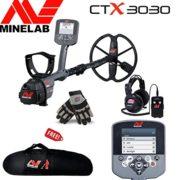 Minelab-CTX-3030-Underwater-Discoveries-Special-Bundle-w-Free-Minelab-Gloves-Carrybag-Wireless-Module-Headphones-0